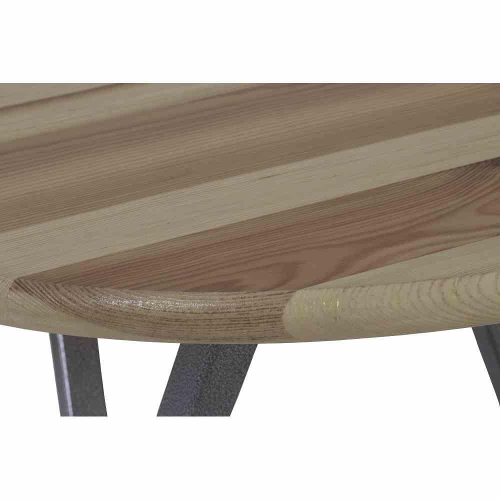 h g stehtisch 78 cm kiefernholz gestell eckig jetzt f r haus und garten 24 7 online kaufen. Black Bedroom Furniture Sets. Home Design Ideas