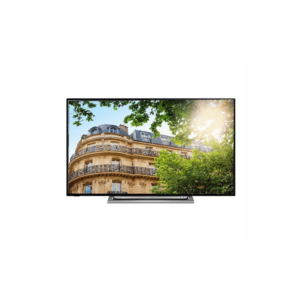 Smart TV Toshiba 58UL3B63DG 58 4K Ultra HD DLED WiFi Schwarz