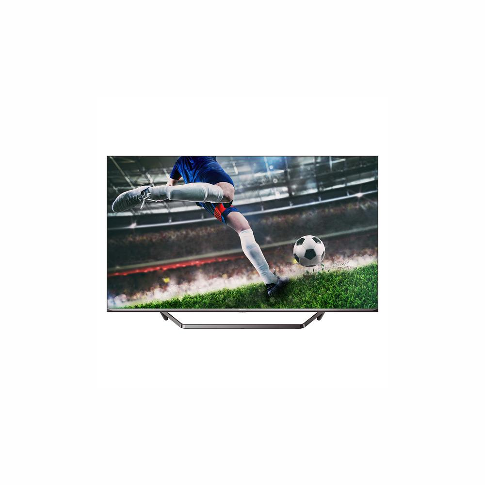 Smart TV Hisense 50U7QF 50 4K Ultra HD ULED WiFi Schwarz