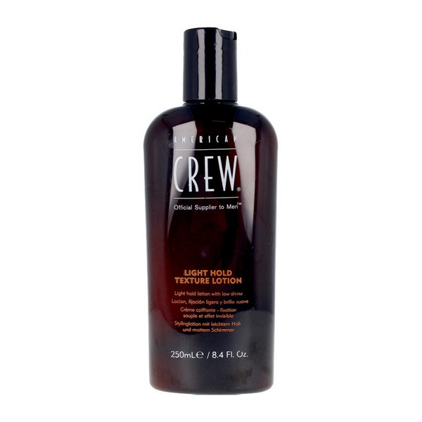 Styling-Lotion Light Hold Texture American Crew (250 ml)