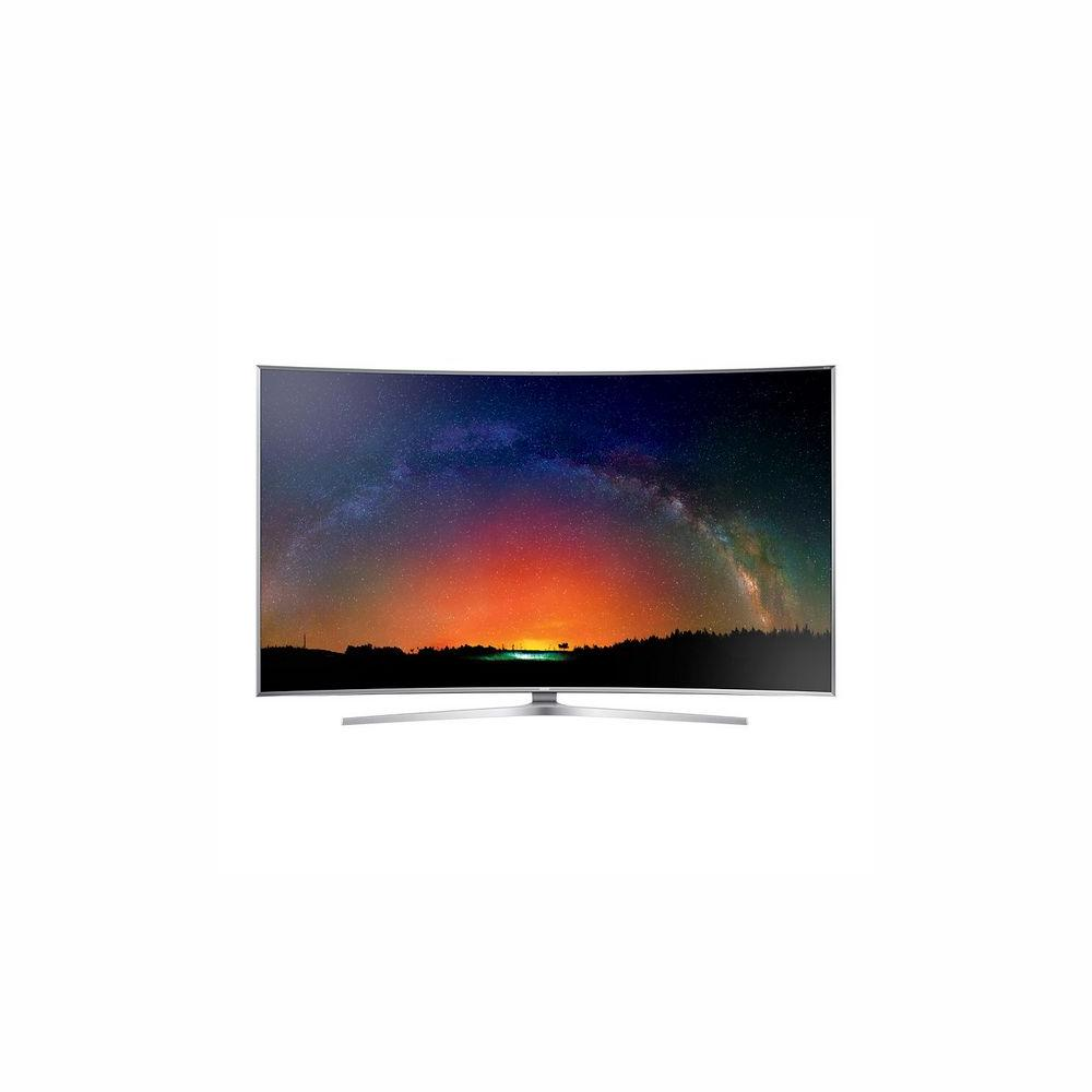 Smart TV Samsung UE88JS9500 88 4K SUHD 3D LED Wifi Wölbung