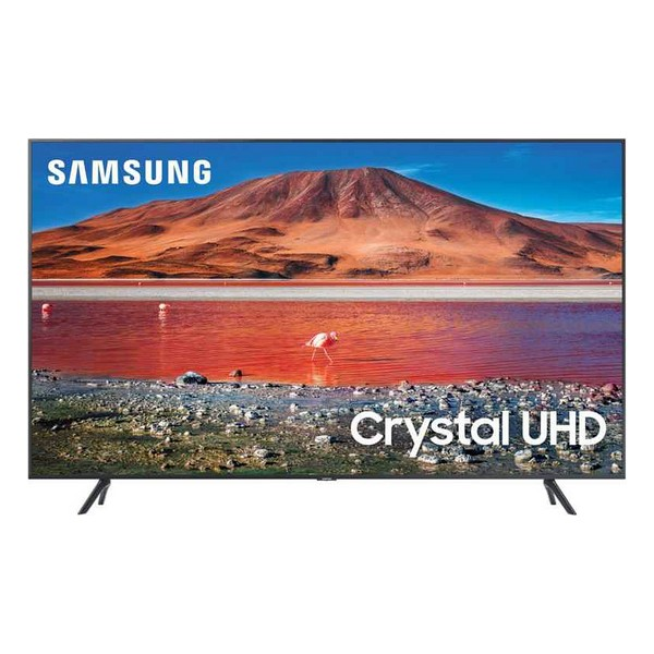 Smart TV Samsung UE65TU7105 65 4K Ultra HD LED WiFi Grau