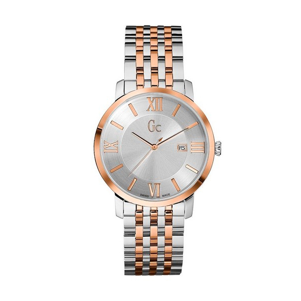Herrenuhr Guess X60018G1S (40 mm) Armbanduhr