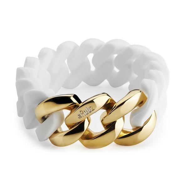Damenarmreif Therubz 03-100-000 Grün Exquisite Craftsmanship; Wristbands
