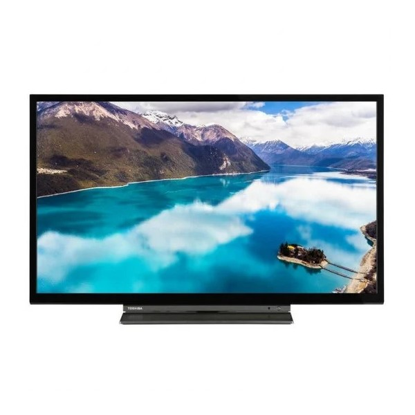 Smart TV Toshiba 32LA3B63DG 32 Full HD DLED WiFi Schwarz