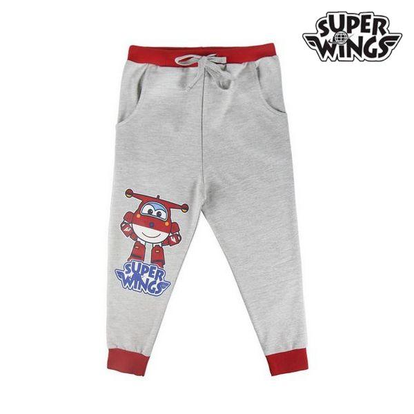 Enfants-sport Pantalons Super Wings 72326 Gris-sen Super Wings 72326 Grauafficher Le Titre D'origine