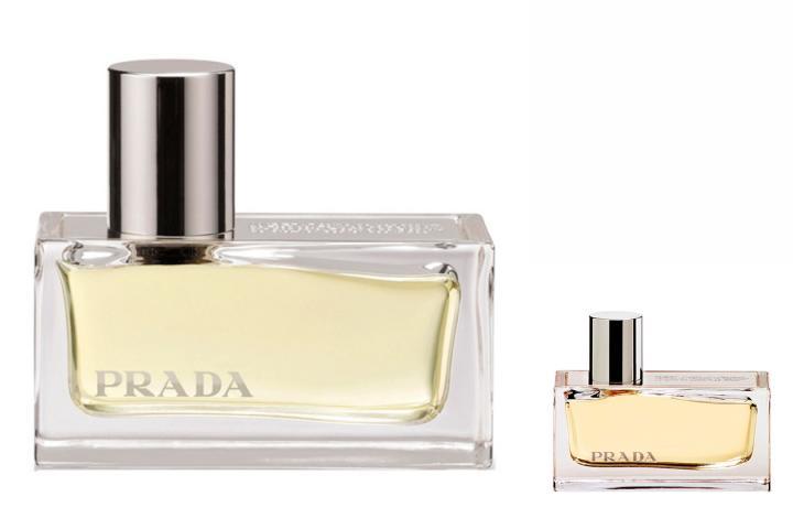 Prada Prada Amber Eau de Parfum Tester für Damen  