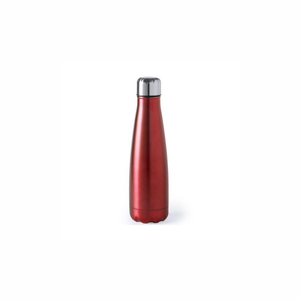 Thermoflasche-aus-Edelstahl-630-ml-Isolier-Trinkflasche miniatura 6