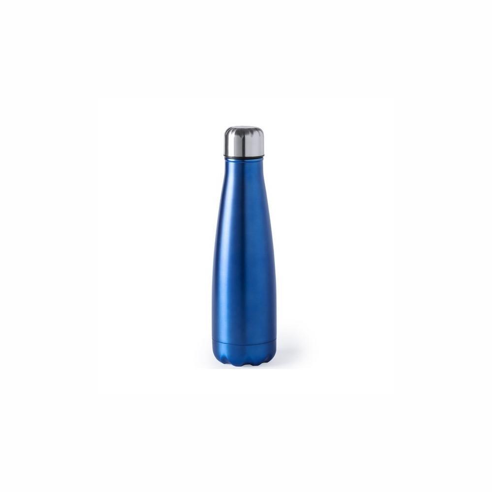 Thermoflasche-aus-Edelstahl-630-ml-Isolier-Trinkflasche miniatura 10